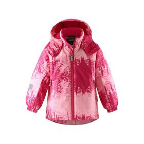 Reima Maunu Winter Jacket Kids raspberry pink